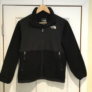 The North Face Fleece Jacket Wo…